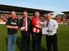 Exeter City vs Yeovil, League One