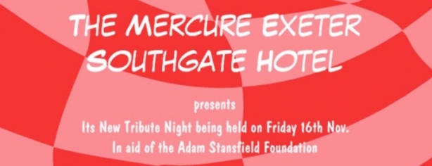 Mercure Tribute Night E1355321727189