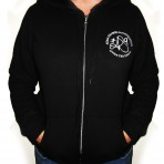 AS9 Ladies Hoodie