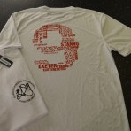 Exeter No 9 Sports Tee