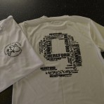 Hereford No 9 Sports Tee